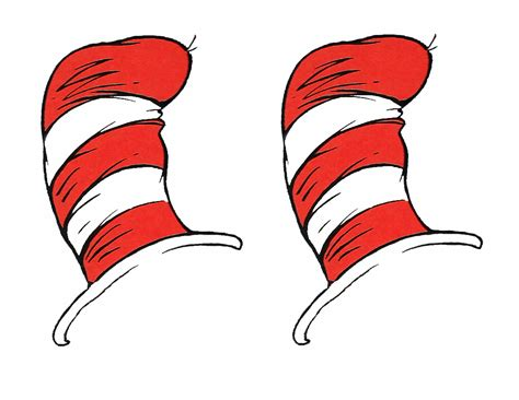 seuss hat gallery