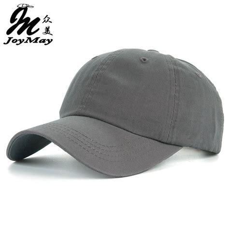 Snapback Hat U Imbong 1 new arrivals cotton solid color baseball cap vintage casual hat snapback adjuatable baseball