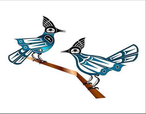 haida native american bird tattoo 17 best images about alaska art on pinterest red cedar