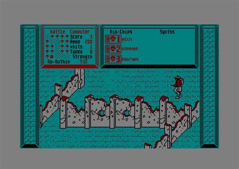 Rogue Trooper Tpb 1984 1988 roms amstrad cpc amstrad cpc dsk planet emulation