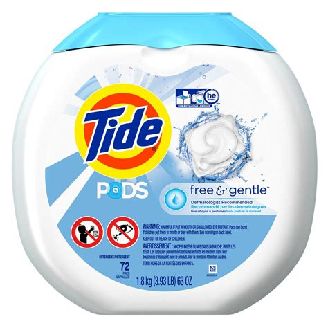 Home Decorating Stores Canada by Tide Pods Free Amp Gentle Only 16 94
