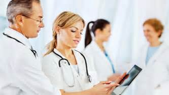 Doctors In Doctors Process Payments Check Insurance Instantly With