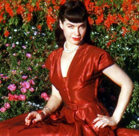 5 interesting facts about bettie page 171 karmic vintage