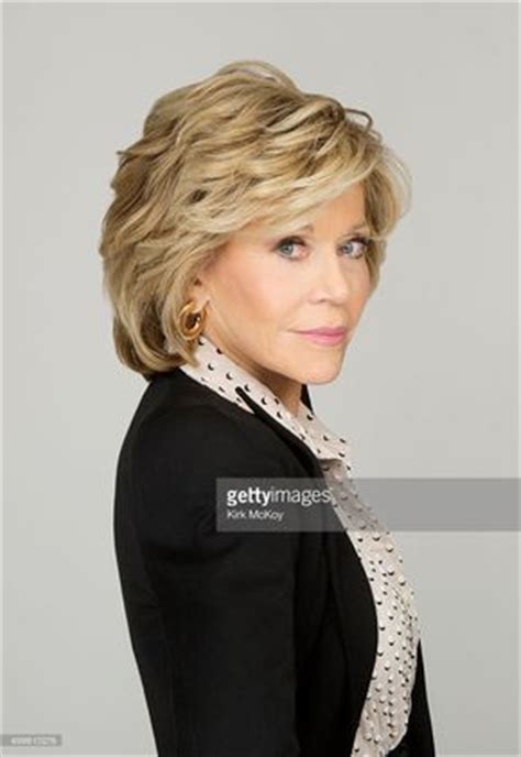 hairstyles for women over 50from loreal 25 best ideas about jane fonda hairstyles on pinterest