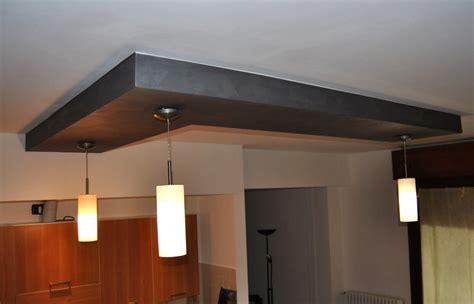 abbassamento soffitto cartongesso abbassamento soffitto in cartongesso con faretti oi54