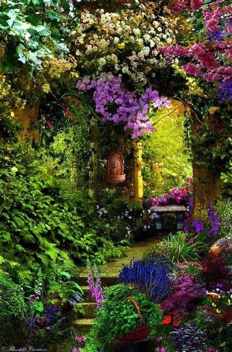 zsazsa bellagio the enchanted garden fairytale garden pinterest