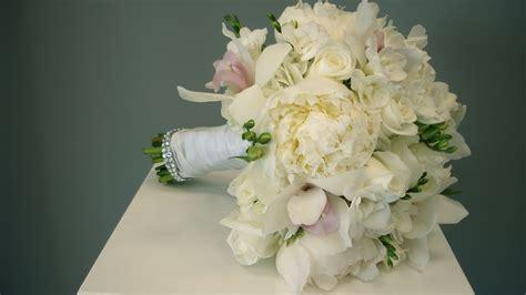 peonies and orchids spring wedding flower arrangements the season s prettiest