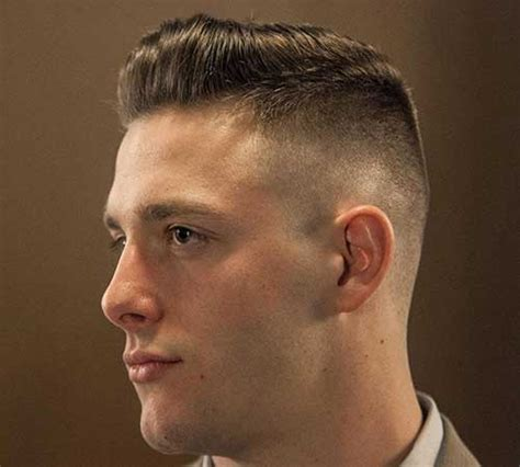men with military haircuts very stylish military haircuts for men mens hairstyles 2018