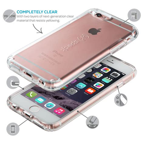 Slip On Putih Solid the best speck candyshell iphone 6 6s cases of 2016