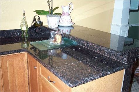 Modular Kitchen Countertops by Modular Granite Countertops Basic Facts And Benefits