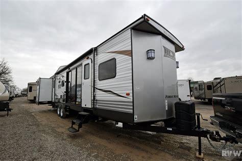2016 wildwood dlx 402qbq floor plan park trailer rv 2016 forest river wildwood dlx 402qbq park trailer the