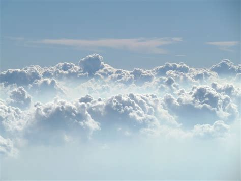 foto wallpaper awan foto foto awan yang indah