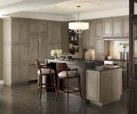 What S New In Kitchen Cabinets Traditional Kitchen With Cherry Cabinets Omega