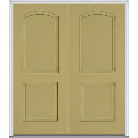 milliken millwork 72 in x 80 in right inswing 2 - Doors 72 X 80