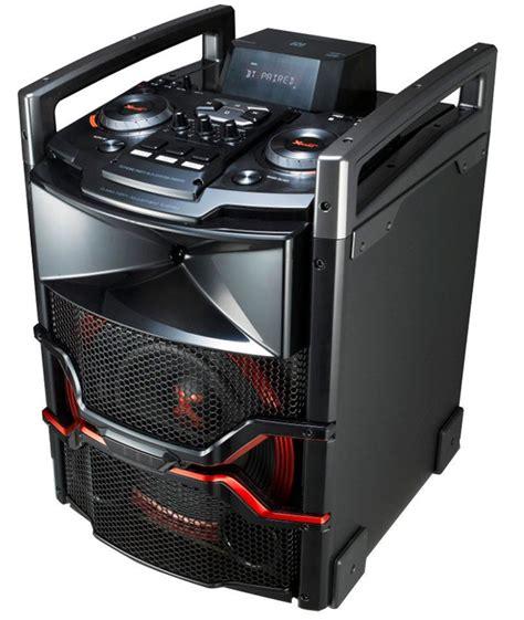 dj auto l lg om5540 boom box with bluetooth auto dj buy lg