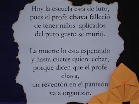 imagenes de calaveras literarias inventadas calaveras literarias tradicion mexicana humor taringa