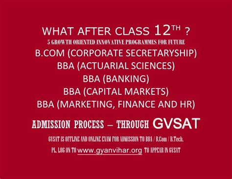 Mba After Actuarial Science by What After Class 12 Th Bcom Bba Actuarial Science Banking