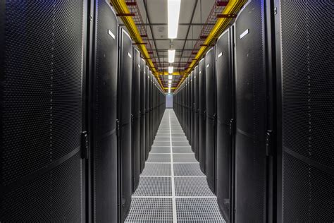 hood     newest data centre sy