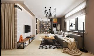 Apartment Designs by Ultimate Studio Design Inspiration 12 Gorgeous Apartments