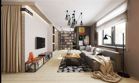 Studio Room Design | ultimate studio design inspiration 12 gorgeous apartments