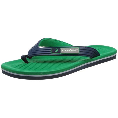 rider sandals rider sandals new mens pier flip flop sandal shoes
