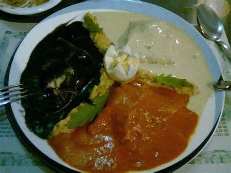 comida de yucatan mexico comida tipica de yucatan picture of la chaya maya