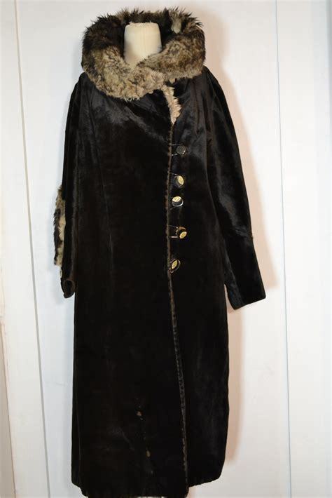 vintage clothing forums
