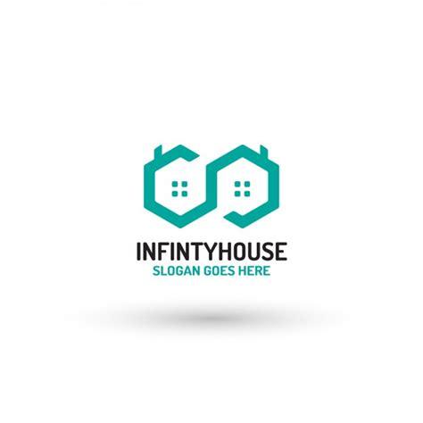 house logo design vector house logo template vector free