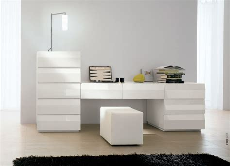 contemporary bedroom dressers alf lego custom dresser notte 13 white lacquer modern