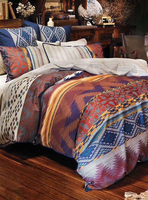 tribal pattern bed set mountain duvet cover set duvet covers comforters