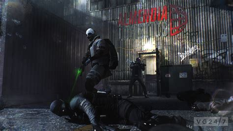 new guard trailer screenshots by payday 2 overkill announces details modes screenshots and trailer vg247