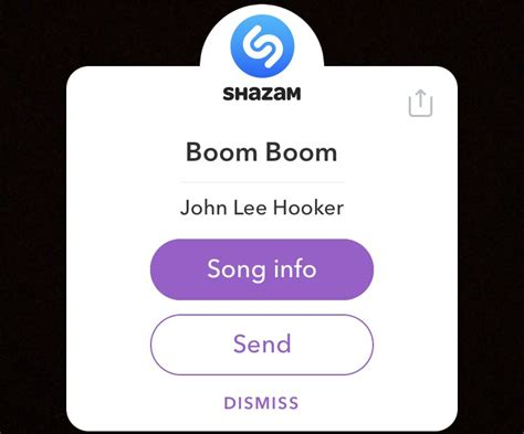 How Can You Find On Snapchat Snapchat Shazam Feature Veloce