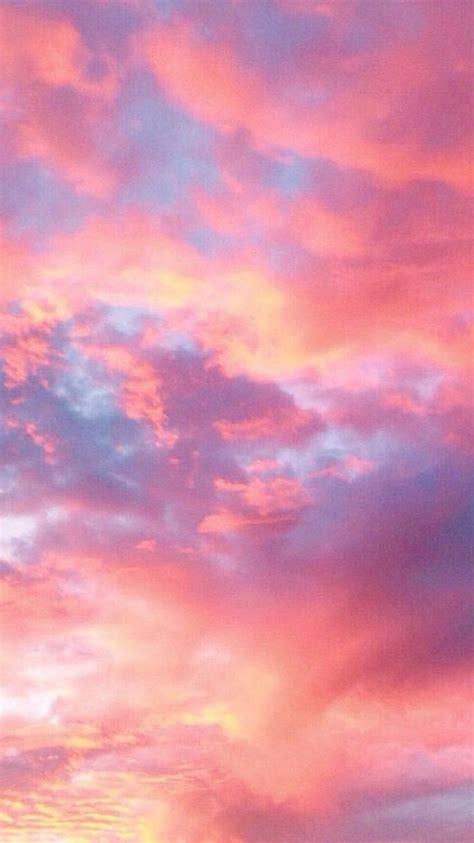 pin  sof  aesthetic sky aesthetic homescreen