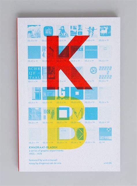 typography a textbook of design book design kwadraat bladen