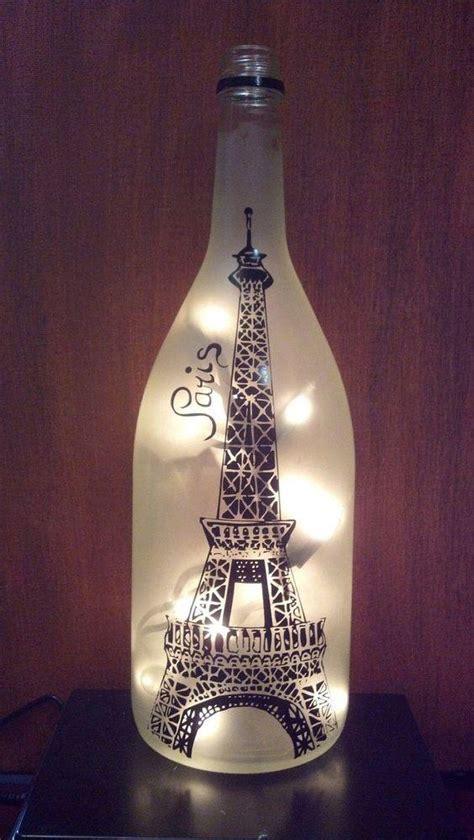 cool diy paris themed decorations