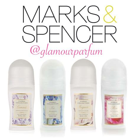 Deodorant Deodorant Marks And Spencer marks and spencer deodorant roll on china blue lavender magnolia dan lotion