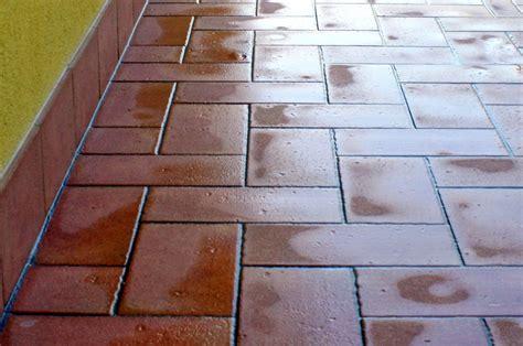 pavimenti in cotto fiorentino pavimentazione idee ristrutturazione casa