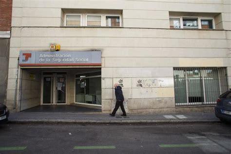 oficinas de seguridad social en madrid el imparable cierre de las oficinas de la seguridad social