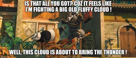 Kung Fu Meme - kung fu panda imgflip