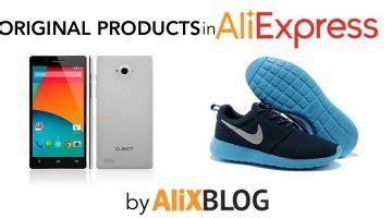 finding original brands in aliexpress 2016 guide