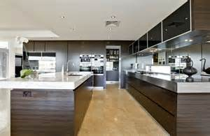 Kitchen Design Australia Contemporary Kitchen Design Soverign Island Gold Coast