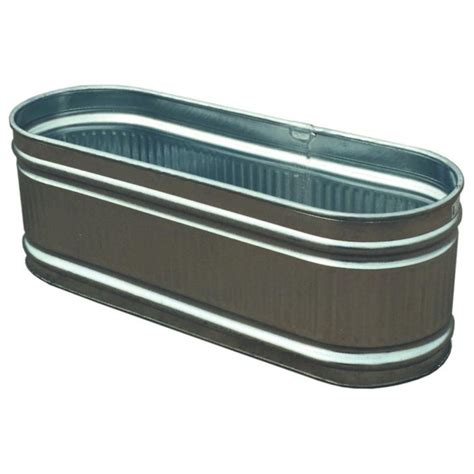 galvanized water trough bathtub galvanized water trough bathtub jaiainc us