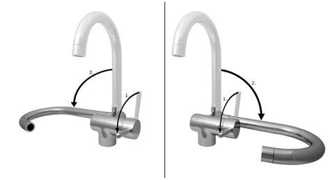 rubinetti pieghevoli sanlingo k 252 armatur mixer unter fenster montage