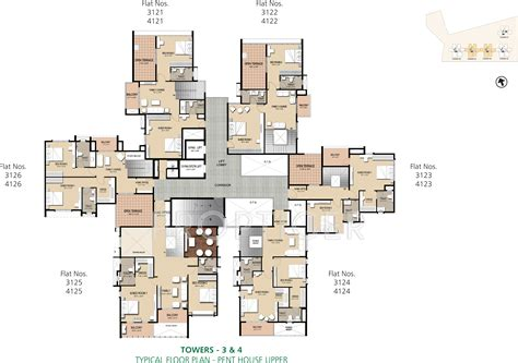 panorama towers las vegas floor plans panorama towers las vegas floor plans house plan sq ft bhk