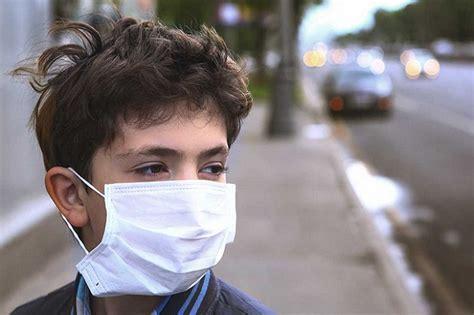 Masker Karbon masker karbon jadi solusi atasi polusi udara