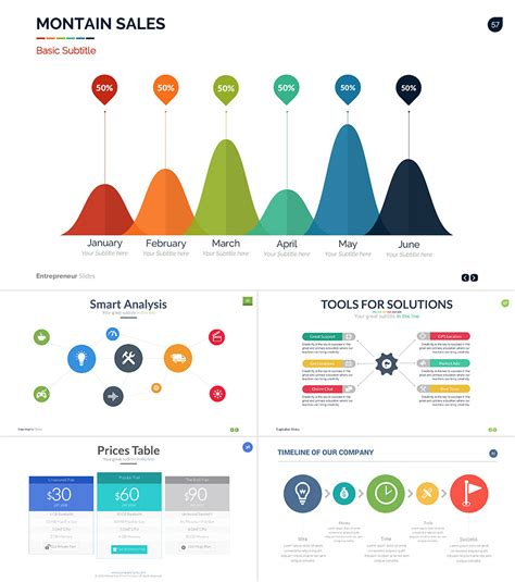 template powerpoint ppt mega empire best powerpoint templates bundle free