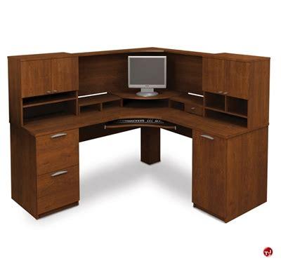 bestar hton corner computer desk top 28 bestar elite home office corner 15 best ideas