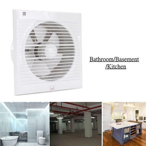 4� 6� 8� waterproof mute bathroom extractor exhaust fan