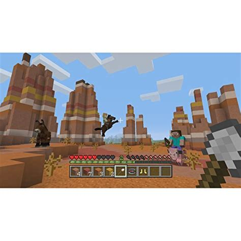 Minecraft Pc Prepaid Cards Available Now At Retail Xbox 360 Version Breaks 4 Million - minecraft xbox one in the uae see prices reviews and buy in dubai abu dhabi