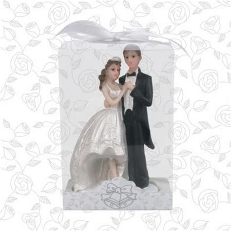 Wedding Figurine by Wedding Figurine